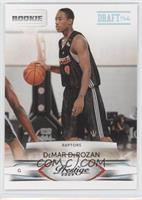 DeMar DeRozan /999