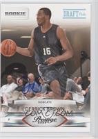 Derrick Brown /699