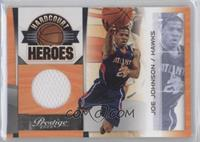Joe Johnson /250