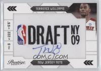 Terrence Williams /124