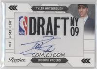 Tyler Hansbrough /125
