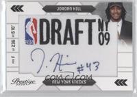 Jordan Hill /125