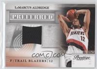 LaMarcus Aldridge /250