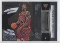 James Johnson /50