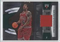 James Johnson /100