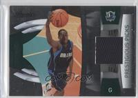 Rodrigue Beaubois /100