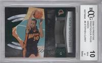 Stephen Curry /500 [ENCASED]