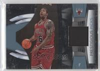 James Johnson /25