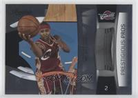 Mo Williams /25