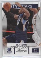 O.J. Mayo /200