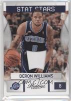 Deron Williams /250