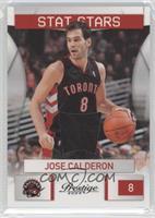 Jose Calderon /250