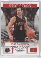 Jose Calderon /10