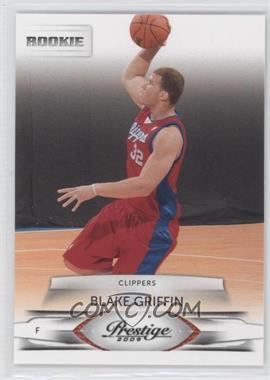 2009-10 Panini Prestige #201 - Blake Griffin