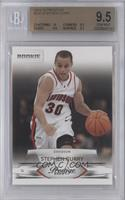 Stephen Curry [BGS9.5]