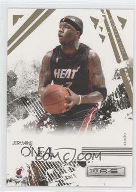 2009-10 Panini Rookies & Stars - [Base] - Gold #49 - Jermaine O'Neal /500