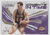 Jerry West /500