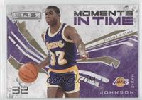 Magic Johnson /500