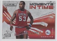 Darryl Dawkins /250