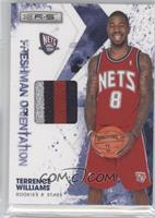 Terrence Williams /50