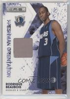 Rodrigue Beaubois /50