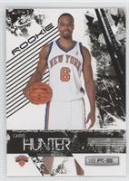 Chris Hunter /500