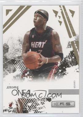 2009-10 Panini Rookies & Stars Gold #49 - Jermaine O'Neal /500