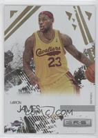 Lebron James /250