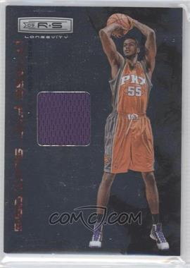 2009-10 Panini Rookies & Stars Longevity Dress for Success Materials #13 - Earl Clark /299