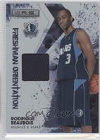 Rodrigue Beaubois /299