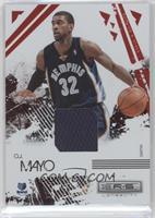 O.J. Mayo /250