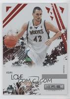 Kevin Love /250