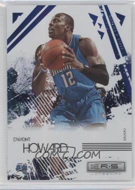 2009-10 Panini Rookies & Stars Longevity Sapphire #69 - Dwight Howard /25
