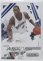Antawn Jamison /25
