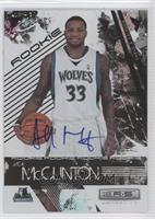 Jack McClinton /474