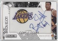 Byron Scott /199