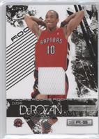DeMar DeRozan /250