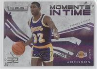 Magic Johnson /250