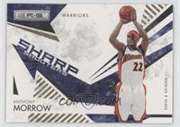 Anthony Morrow /500