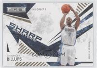 Anthony Morrow /500
