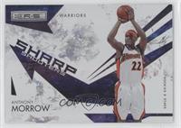 Anthony Morrow /250