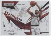 Mo Williams /250