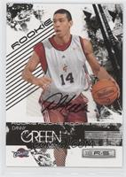 Daniel Green /250