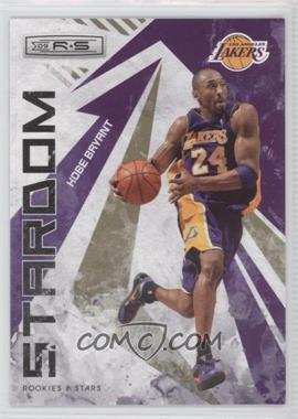 2009-10 Panini Rookies & Stars Stardom Gold #9 - Kobe Bryant /500
