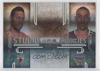 James Johnson, Jeff Teague /250