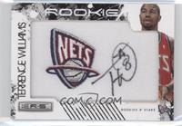 Terrence Williams /356