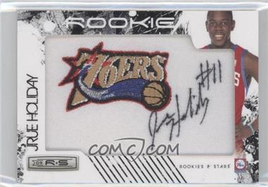 2009-10 Panini Rookies & Stars #146 - Jrue Holiday /449