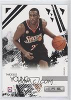Thaddeus Young