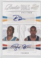 Darren Collison, Jeff Teague /99