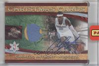 Carmelo Anthony /1
